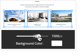 MIES - An Avant-Garde Architecture WordPress Theme - 8