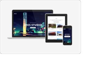 MIES - An Avant-Garde Architecture WordPress Theme - 7