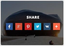 MIES - An Avant-Garde Architecture WordPress Theme - 10