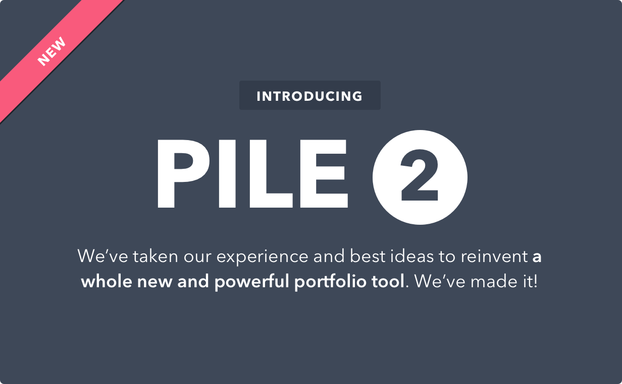 PILE v2.2.2 – An Uncoventional WordPress Portfolio Theme 1 » NWScripts