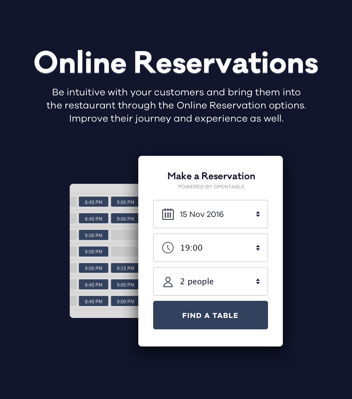 ROSA - An Exquisite Restaurant WordPress Theme - 5