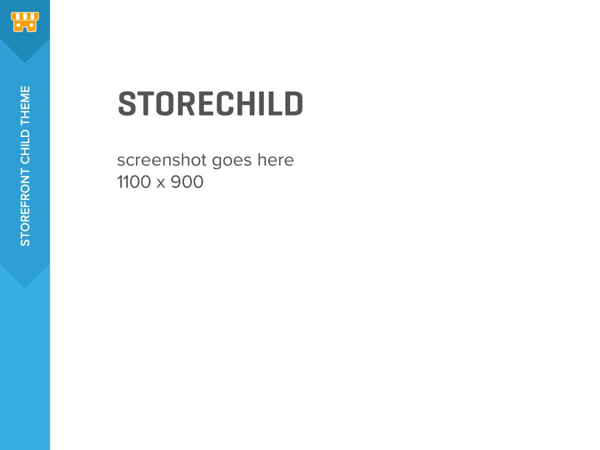 storechild