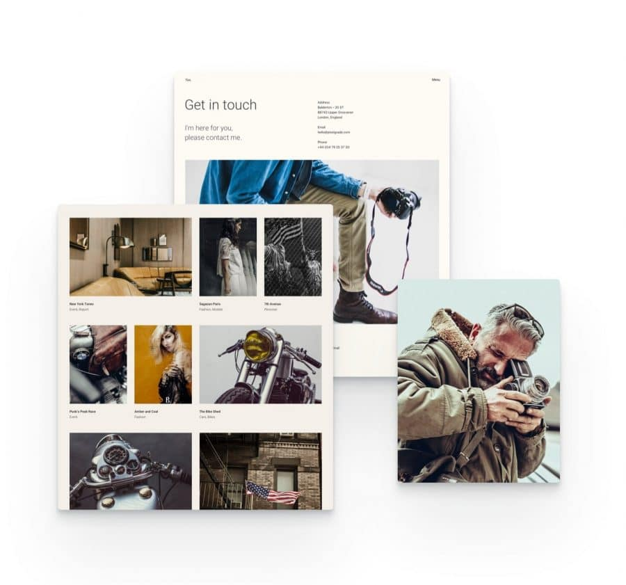 Fargo WP Theme - Design Needs