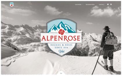 Showcase - www.alpenrose-vail.com
