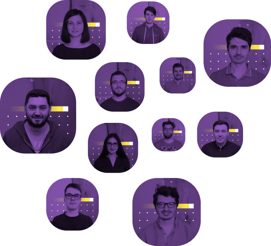 Pixelgrade Team Members