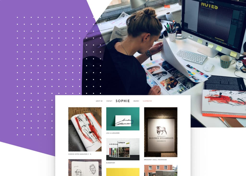 How A Visual Artist Redefines Success In Graphic Design Pixelgrade
