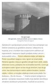 Izdajica blog created with Noto WordPress theme